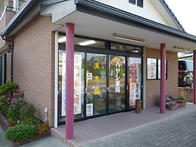 漢方のハヤシ薬局